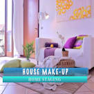 HOUSE MAKE-UP