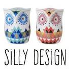 Silly Design – prezentowa porcelana