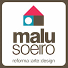 Malu Soeiro Reforma, Arte e Design