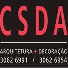 CSDA Arquitetura e Interiores