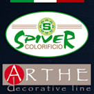 SPIVER – ARTHE Decorative Line