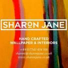 SHARON JANE