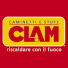 CLAM Caminetti e Stufe
