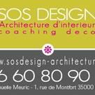 Emmanuelle Meuric *  SOS Design architecture
