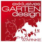 Warnke – exklusives Gartendesign