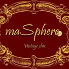 masphere decoración vintage