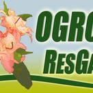 Centrum ogrodnicze Ogrody ResGal