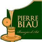 Pierre BIAU Bronzier d'Art