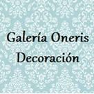 Galería Oneris Decoración