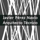 Javier Pérez Navío Arquitecto Técnico