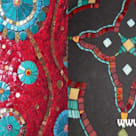 Décoration mosaique Mozaiktoone