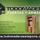 TODOMADERA ESTEPONA