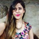 Maria Gabriela Ortega R