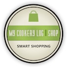 My Cookery Log® I Shop—simply smart shopping