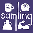 Samling display studio