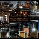 Estudio arq Leonardo Calampuca