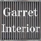 Garret Interior / ギャレットインテリア