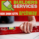 Builders Archway