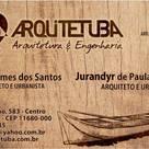 ARQUITETUBA