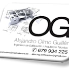 OG Arquitecto Técnico/Ingeniero de Edificacion