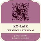 KO-LAIK arte ceramico