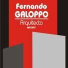 Fernando Galoppo—ARQUITECTURA