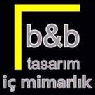 b&b tasarim iç mimarlik