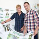 Lustenberger Schelling Landschaftsarchitektur
