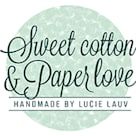 Sweet cotton & Paper love