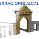 Rehabilitaciones Alcalá SL
