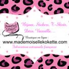 Mademoiselle Kokette