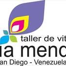 TALLER MARIA MENDOZA