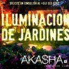 Akasha espacios iluminados