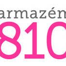 Armazem 810