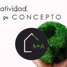Creatividad y concepto A+A