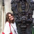 Arquitecta y decoradora Sabina Casado