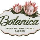 BOTANICA design and maintenace garden