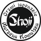 Shoji drzwi japońskie Marzena kowalska