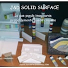 J&D Solid Surface