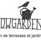 Slow garden