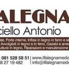 Il falegname di Casciello Antonio