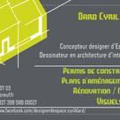 Concepteur Designer d'Espace – Cyril DARD