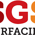 SGS Surfacing