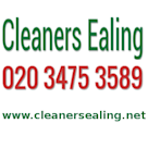 Cleaners Ealing