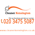 Cleaners Kensington