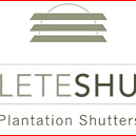Complete Shutters & Blinds