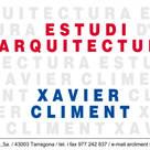 ESTUDI D'ARQUITECTURA XAVIER CLIMENT