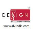 Dessign7 Interiors Pvt. Ltd.