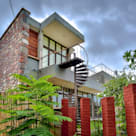 prarthit shah architects