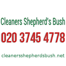 Home Cleaners Shepherds Bush